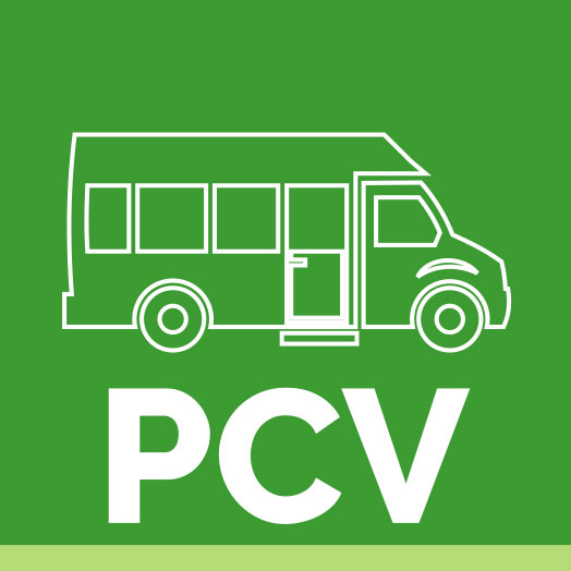 UK Driver New App Icon PCV